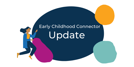 What's new on Early Childhood Connector this December?