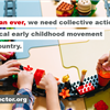 Share the Early Childhood Connector with your Networks!