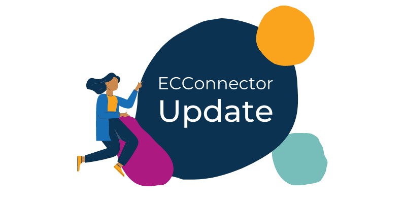What's new on ECConnector this October?